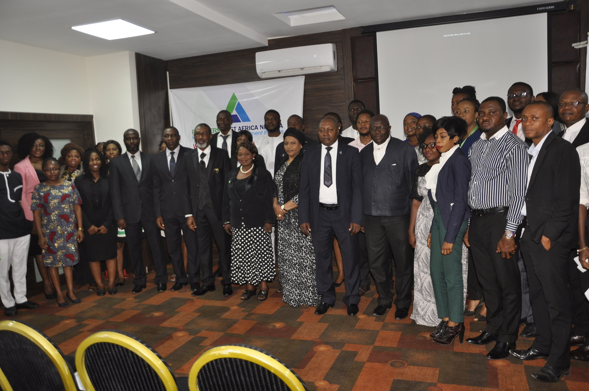 Release of the Court Observation Findings Abuja, Quarter 2