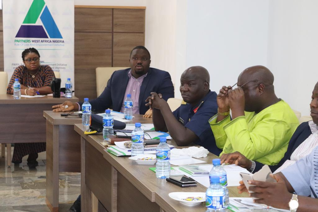 QUARTERLY 'CSO- SECURITY AGENCY- OVERIGHT BODIES' MEETINGS