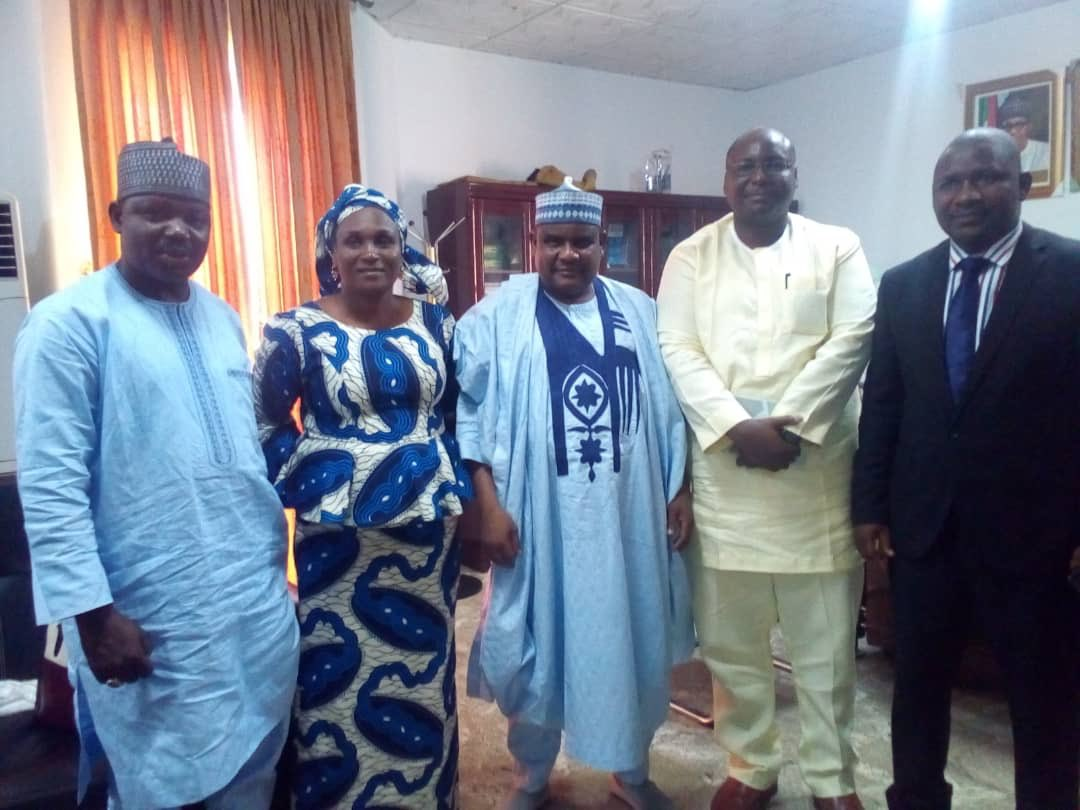 ACCESSNG: ADVOCACY VISITS TO STAKEHOLDERS IN BAUCHI AND PLATEAU STATE